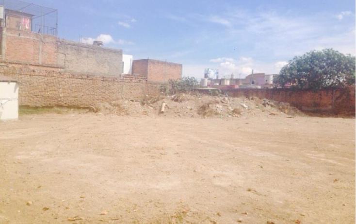 Foto de terreno habitacional en venta en julio zarate 530, libertad, guadalajara, jalisco, 838983 no 03
