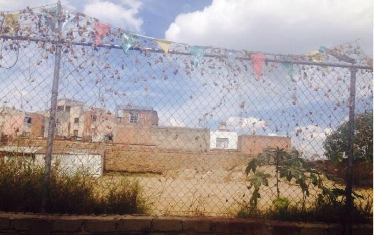 Foto de terreno habitacional en venta en julio zarate 530, libertad, guadalajara, jalisco, 838983 no 05