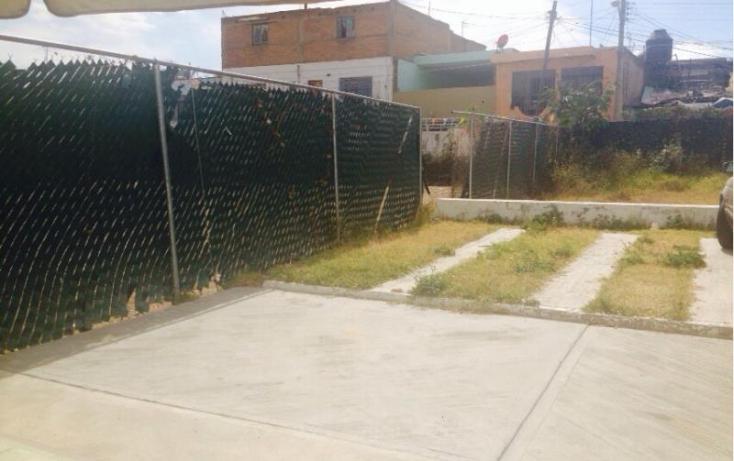 Foto de terreno habitacional en venta en julio zarate 530, libertad, guadalajara, jalisco, 838983 no 07