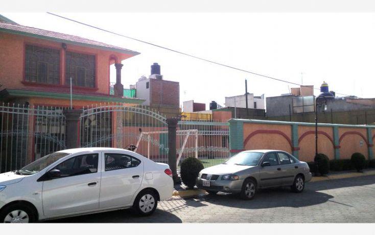 Foto de casa en venta en juniperos 111, arboledas de san javier, pachuca de soto, hidalgo, 1670742 no 02