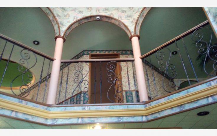 Foto de casa en venta en juniperos 111, arboledas de san javier, pachuca de soto, hidalgo, 1670742 no 03