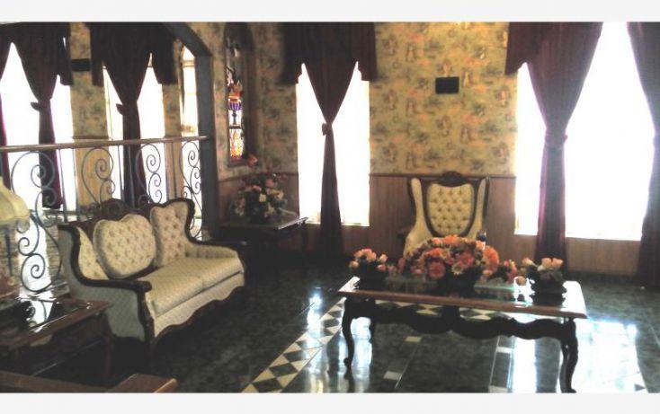 Foto de casa en venta en juniperos 111, arboledas de san javier, pachuca de soto, hidalgo, 1670742 no 13