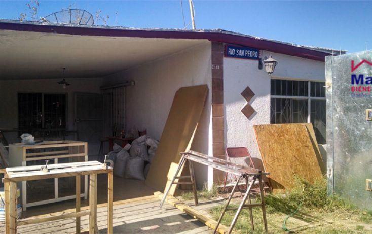Foto de casa en venta en, junta de los ríos, temósachic, chihuahua, 1665694 no 01