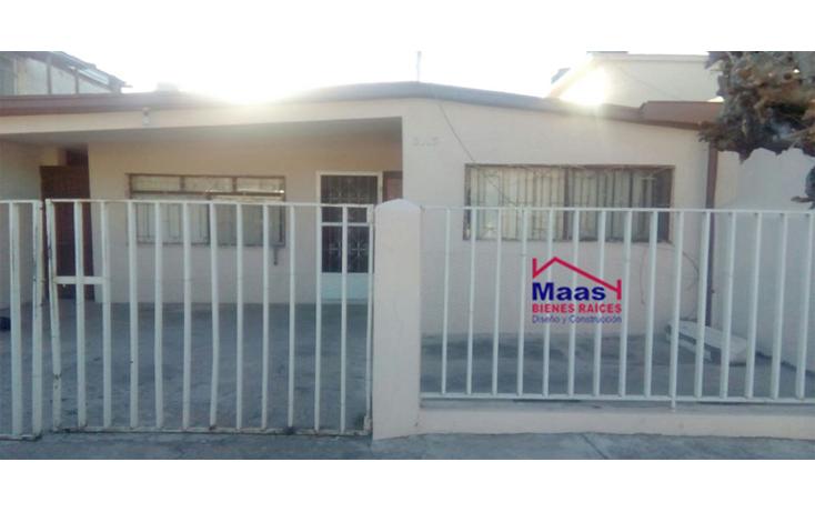 Foto de casa en venta en  , junta de los ríos, temósachic, chihuahua, 1676458 No. 01