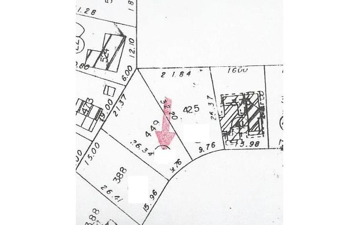 Foto de terreno habitacional en venta en  , junto al río, temixco, morelos, 1091713 No. 01
