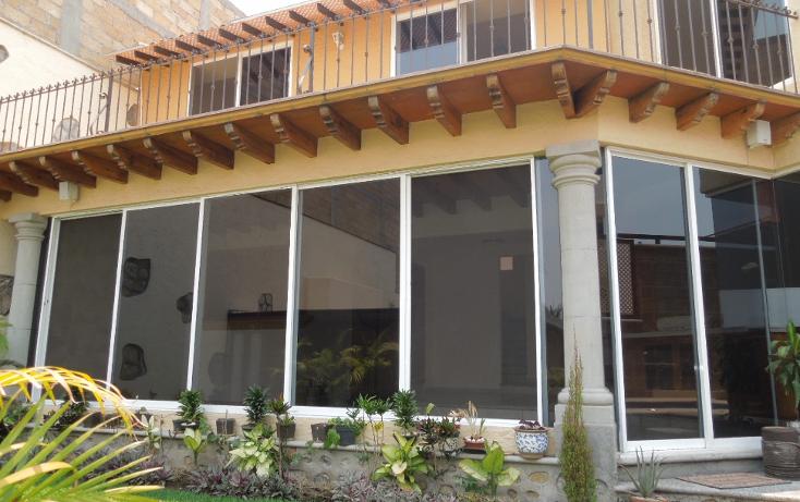 Foto de casa en venta en  , junto al río, temixco, morelos, 1094153 No. 01