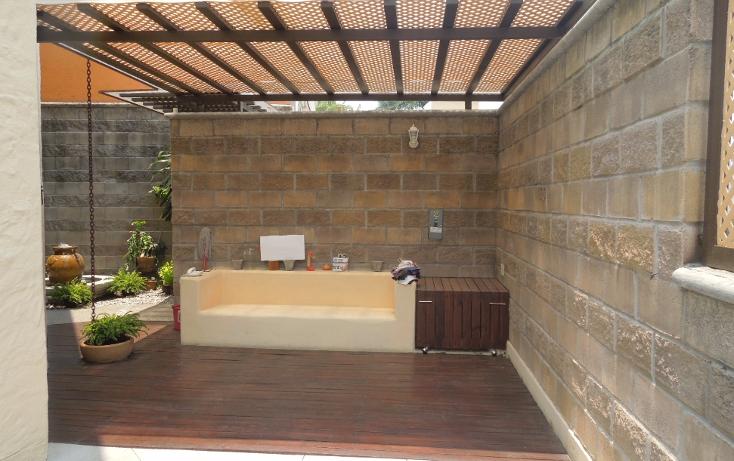 Foto de casa en venta en  , junto al río, temixco, morelos, 1094153 No. 22