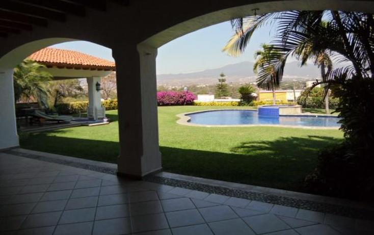 Foto de casa en venta en  , junto al río, temixco, morelos, 1183183 No. 23