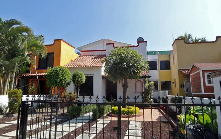 Foto de casa en renta en  , junto al río, temixco, morelos, 1204081 No. 02