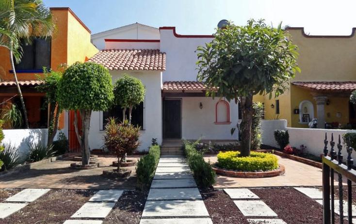Foto de casa en renta en  , junto al río, temixco, morelos, 1204081 No. 03