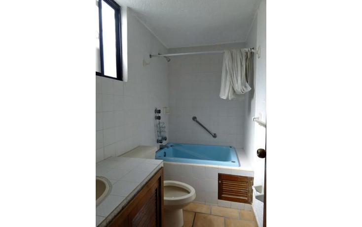 Foto de casa en renta en  , junto al río, temixco, morelos, 1204081 No. 16