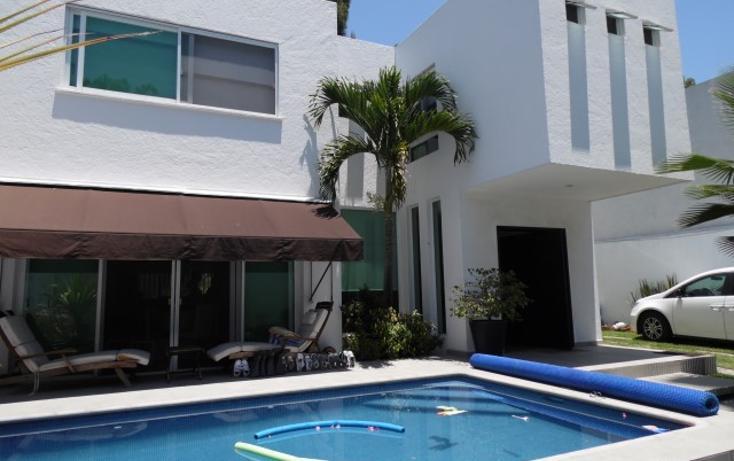 Foto de casa en venta en  , junto al río, temixco, morelos, 1239593 No. 01