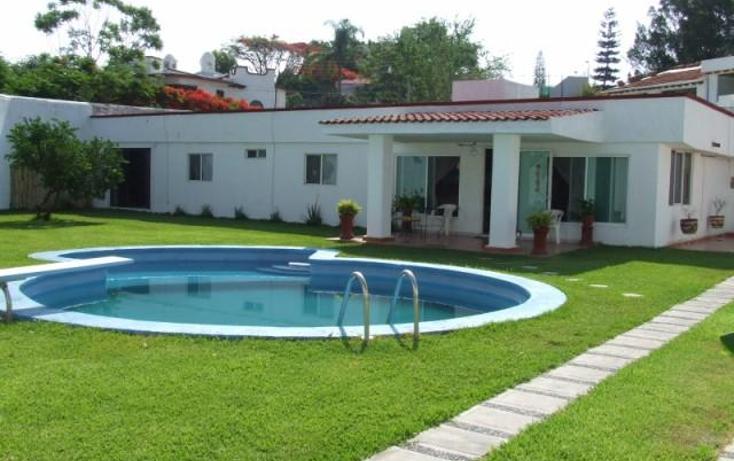 Foto de casa en venta en  , junto al río, temixco, morelos, 1273797 No. 01
