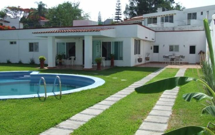 Foto de casa en venta en  , junto al río, temixco, morelos, 1273797 No. 02
