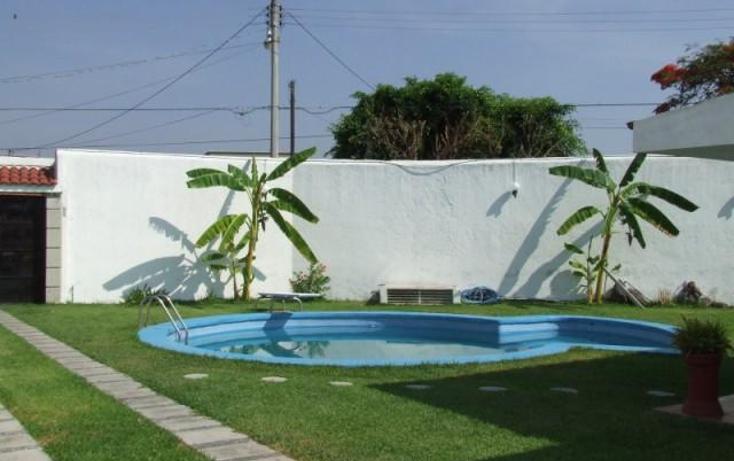 Foto de casa en venta en  , junto al río, temixco, morelos, 1273797 No. 03