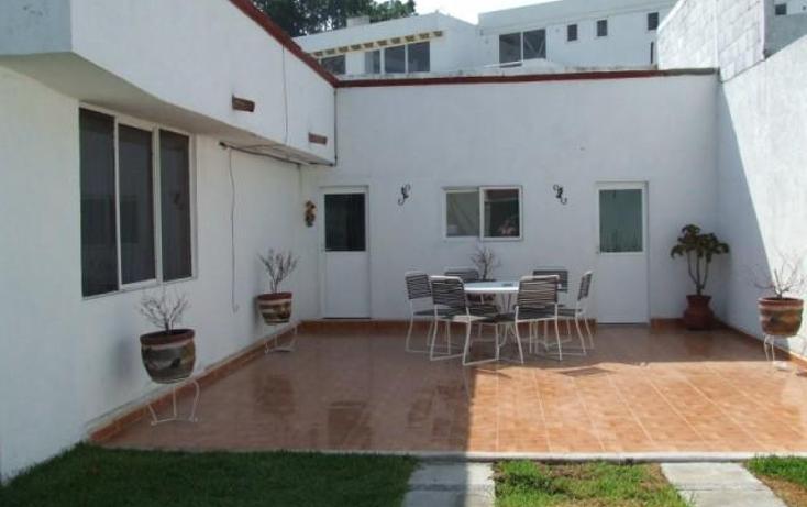 Foto de casa en venta en  , junto al río, temixco, morelos, 1273797 No. 04