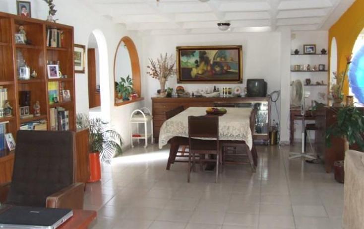Foto de casa en venta en  , junto al río, temixco, morelos, 1273797 No. 07