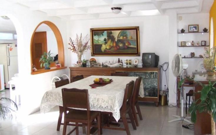 Foto de casa en venta en  , junto al río, temixco, morelos, 1273797 No. 08