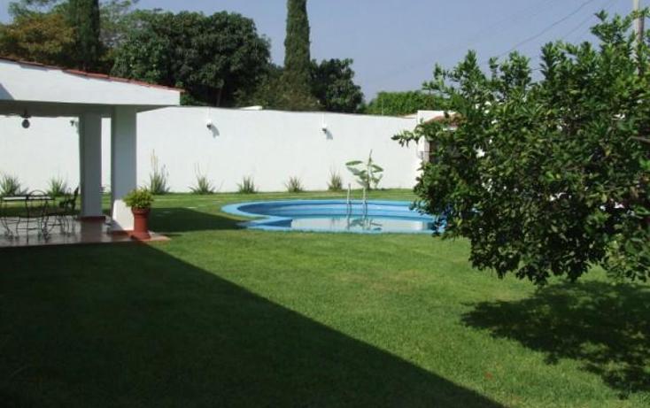 Foto de casa en venta en  , junto al río, temixco, morelos, 1273797 No. 20