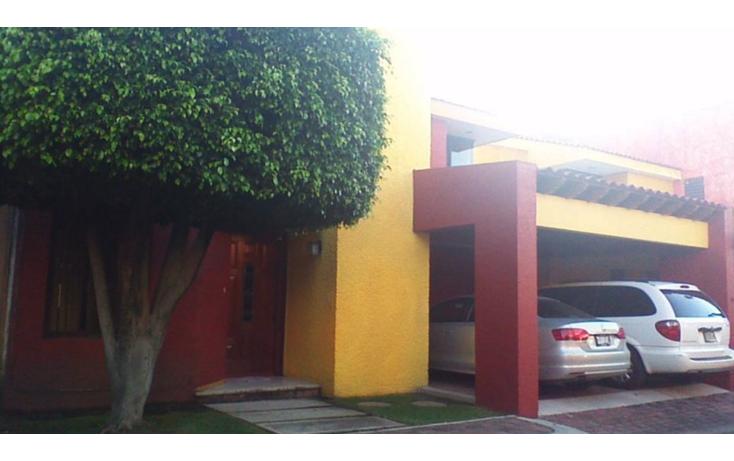Foto de casa en venta en  , junto al río, temixco, morelos, 1475189 No. 02