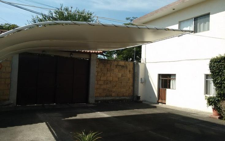 Foto de casa en venta en  , junto al río, temixco, morelos, 1527647 No. 05