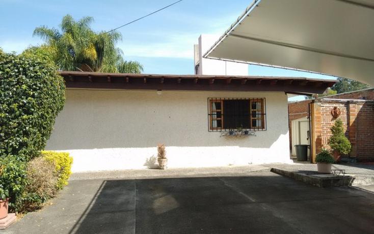 Foto de casa en venta en  , junto al río, temixco, morelos, 1527647 No. 19