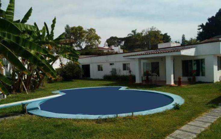 Foto de casa en venta en  , junto al río, temixco, morelos, 1548962 No. 01