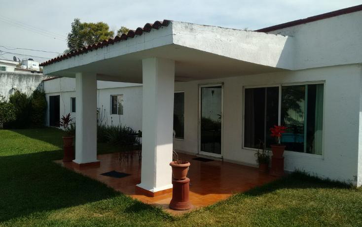 Foto de casa en venta en  , junto al río, temixco, morelos, 1548962 No. 02