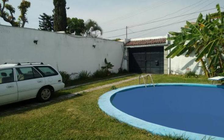Foto de casa en venta en  , junto al río, temixco, morelos, 1548962 No. 03
