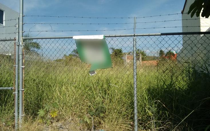 Foto de terreno habitacional en venta en  , junto al río, temixco, morelos, 1552936 No. 02