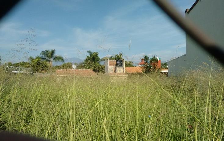Foto de terreno habitacional en venta en  , junto al río, temixco, morelos, 1552936 No. 03