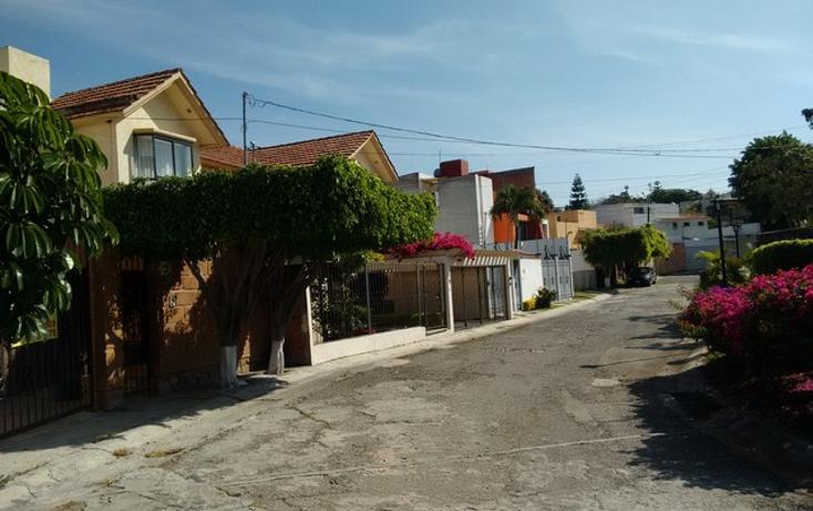Foto de terreno habitacional en venta en  , junto al río, temixco, morelos, 1552936 No. 04