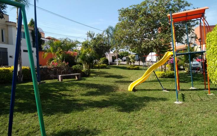 Foto de terreno habitacional en venta en  , junto al río, temixco, morelos, 1552936 No. 05