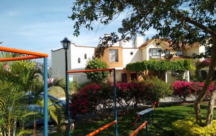 Foto de terreno habitacional en venta en  , junto al río, temixco, morelos, 1552936 No. 07