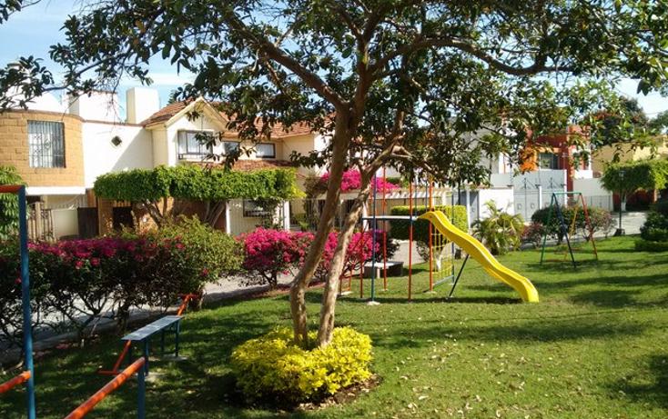 Foto de terreno habitacional en venta en  , junto al río, temixco, morelos, 1552936 No. 08