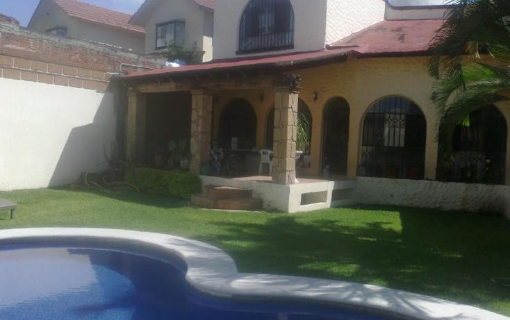 Foto de casa en venta en  , junto al río, temixco, morelos, 1553422 No. 01