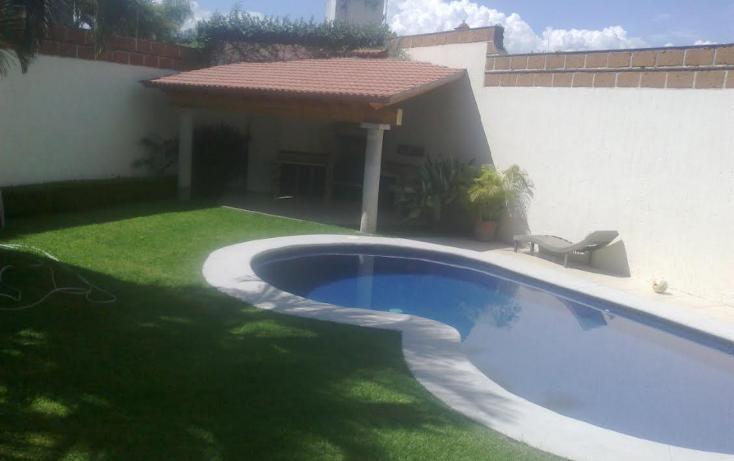 Foto de casa en venta en  , junto al río, temixco, morelos, 1553422 No. 02