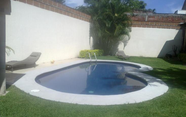 Foto de casa en venta en  , junto al río, temixco, morelos, 1553422 No. 03