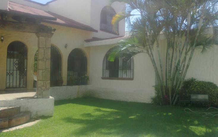 Foto de casa en venta en  , junto al río, temixco, morelos, 1553422 No. 08