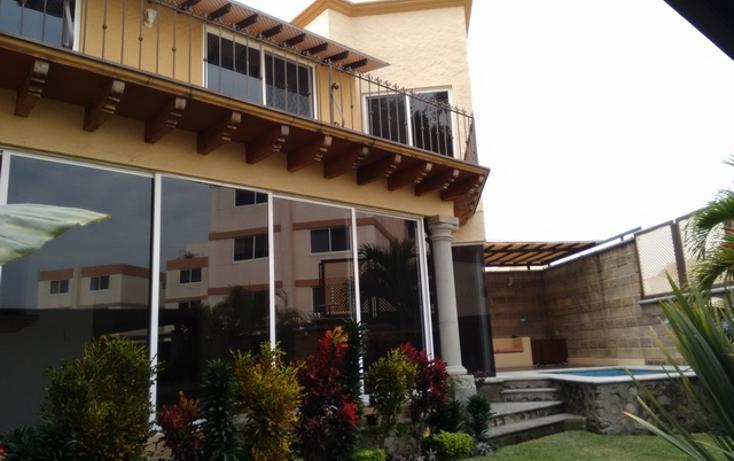 Foto de casa en venta en  , junto al río, temixco, morelos, 1555086 No. 01