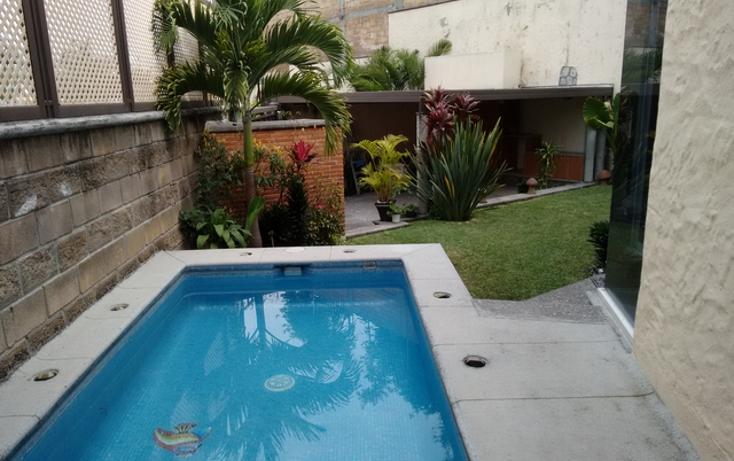 Foto de casa en venta en  , junto al río, temixco, morelos, 1555086 No. 03