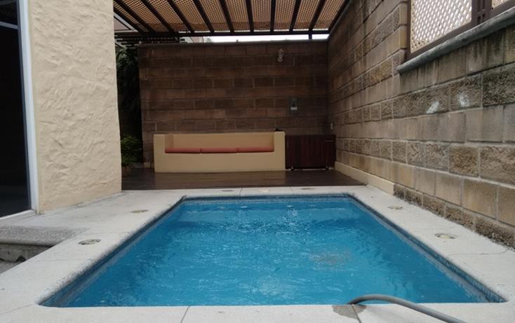 Foto de casa en venta en  , junto al río, temixco, morelos, 1555086 No. 04