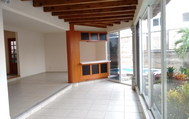Foto de casa en venta en  , junto al río, temixco, morelos, 1555086 No. 07