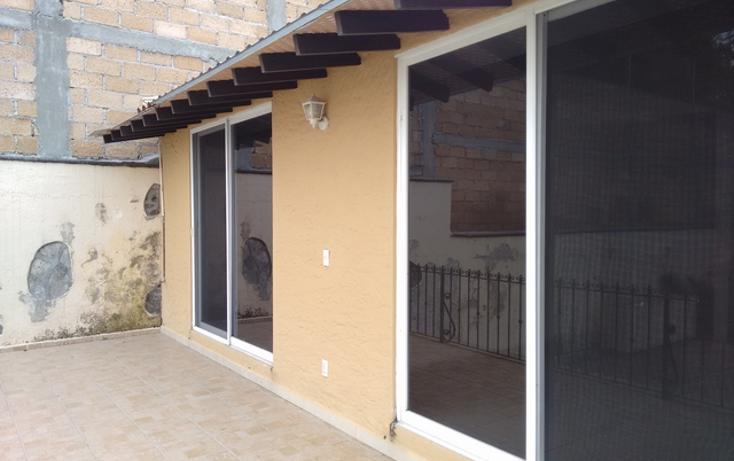 Foto de casa en venta en  , junto al río, temixco, morelos, 1555086 No. 19