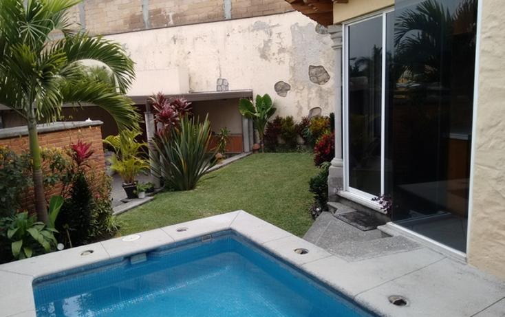 Foto de casa en venta en  , junto al río, temixco, morelos, 1555086 No. 23