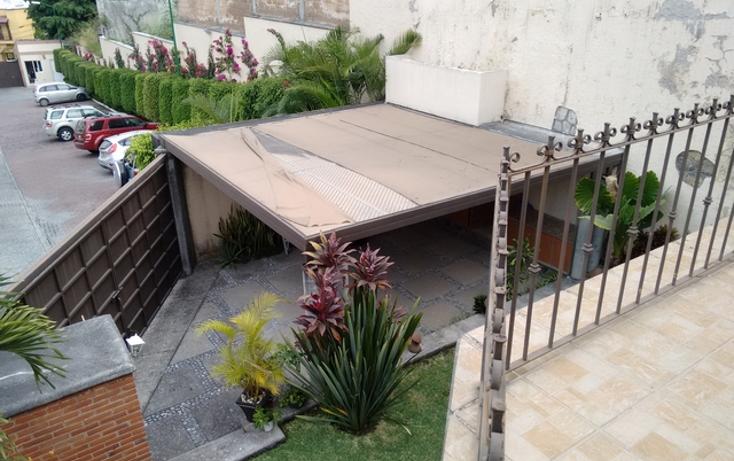 Foto de casa en venta en  , junto al río, temixco, morelos, 1555086 No. 25