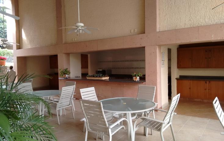 Foto de casa en venta en  , junto al río, temixco, morelos, 1555086 No. 28