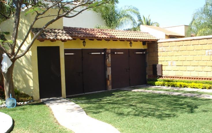 Foto de casa en venta en  , junto al río, temixco, morelos, 1703444 No. 10