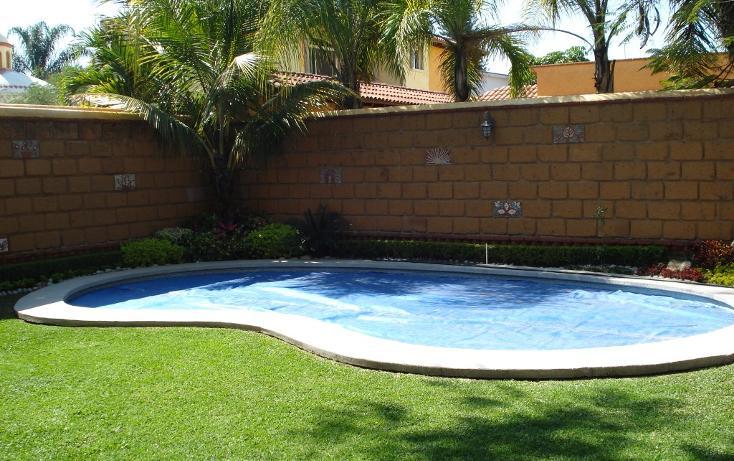 Foto de casa en venta en  , junto al río, temixco, morelos, 1703444 No. 11