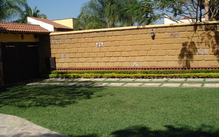 Foto de casa en venta en  , junto al río, temixco, morelos, 1703444 No. 18